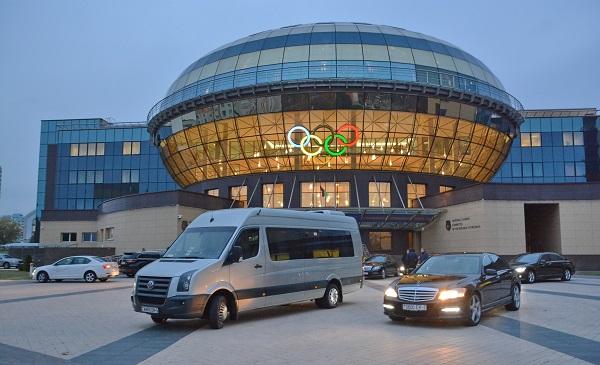 vip auto in Minsk