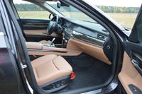 BMW 730D F01, grey, 2010