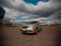 Chrysler Town Country от 30 BYN**