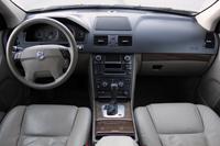 Volvo XC90, серо-зеленый металлик от 30 BYN**, 2007