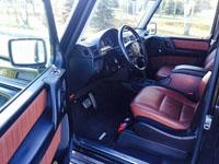 Mercedes Gelandewagen, черный от 30 BYN**, 2013