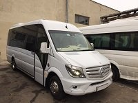 Mercedes Sprinter (20 places)