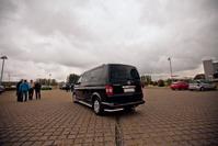 VW VIP Multivan, 2007